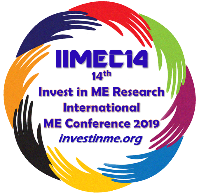 Invest in ME Research - IIMEC14 14th Invest in ME Reseaerch