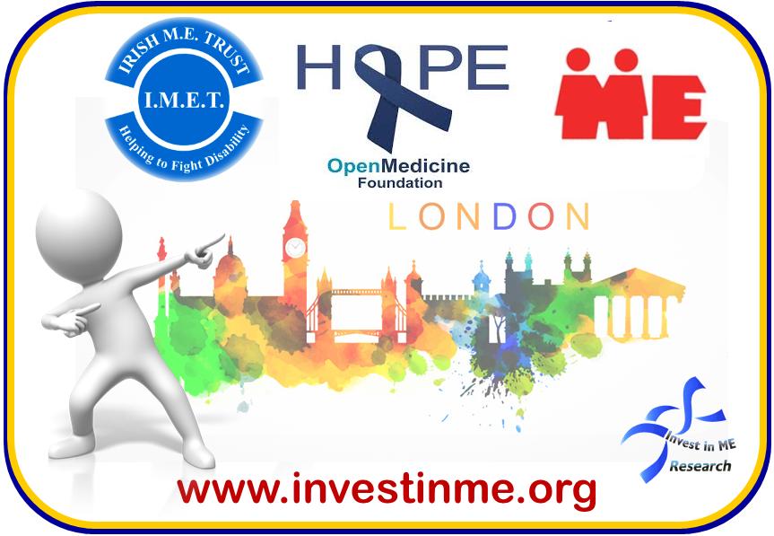 Invest in ME Research - IIMEC14 14th Invest in ME Reseaerch