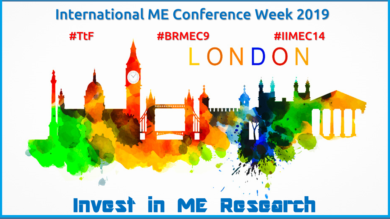 Invest in ME Research - Invest in ME Research- CPD
