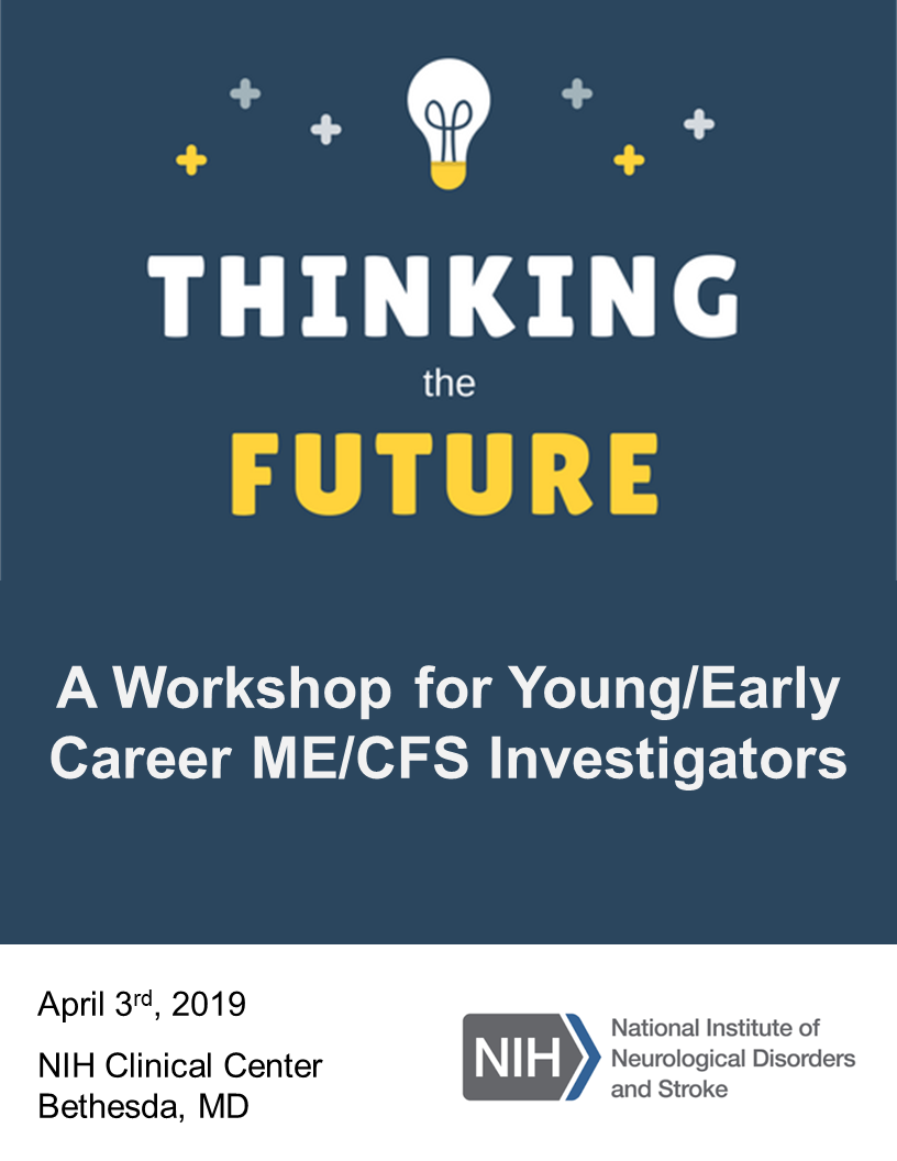 Invest in ME Research - Thinking the Future Young/ECR